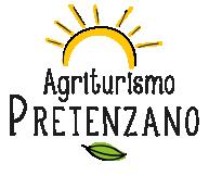 Agriturismo Pretenzano Logo